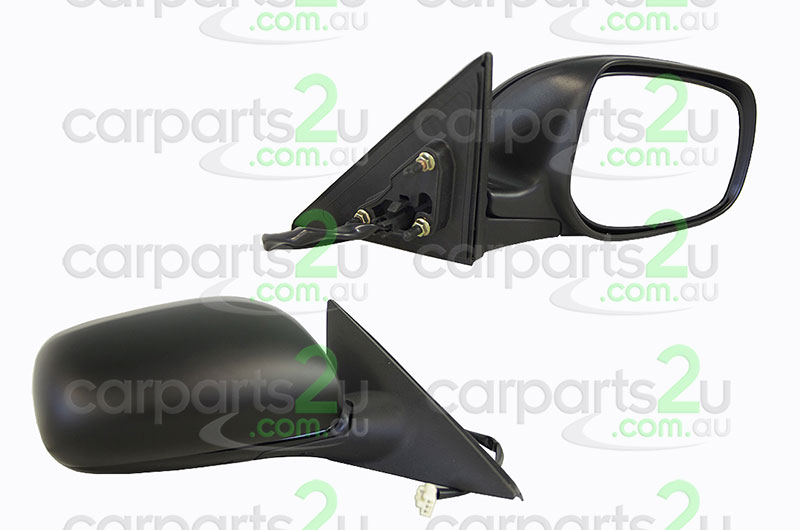 TOYOTA CAMRY ACV40  FRONT DOOR MIRROR - New quality car parts & auto spares online Australia wide with the convenience of shopping from your own home. Carparts 2U Penrith Sydney