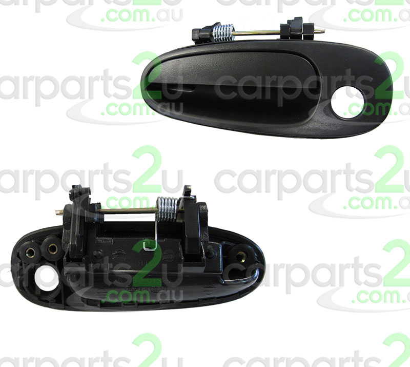 TOYOTA COROLLA ACV36 / MCV36  DOOR HANDLE - New quality car parts & auto spares online Australia wide with the convenience of shopping from your own home. Carparts 2U Penrith Sydney