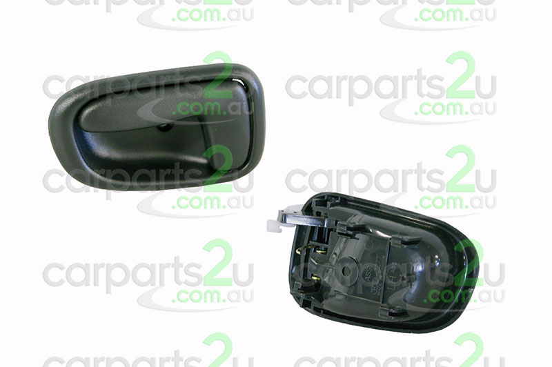 TOYOTA COROLLA AE101/AE102  DOOR HANDLE - New quality car parts & auto spares online Australia wide with the convenience of shopping from your own home. Carparts 2U Penrith Sydney