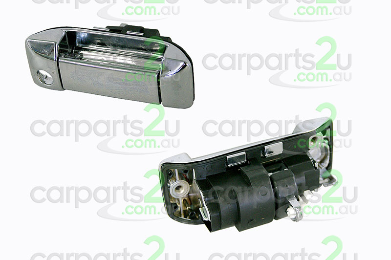TOYOTA HIACE HIACE VAN  DOOR HANDLE - New quality car parts & auto spares online Australia wide with the convenience of shopping from your own home. Carparts 2U Penrith Sydney