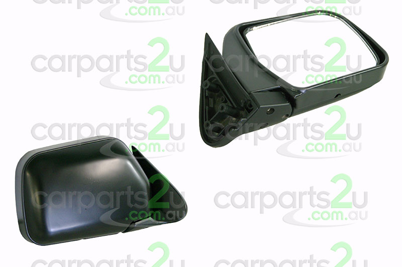TOYOTA 4 RUNNER / SURF 4 RUNNER / SURF  FRONT DOOR MIRROR - New quality car parts & auto spares online Australia wide with the convenience of shopping from your own home. Carparts 2U Penrith Sydney