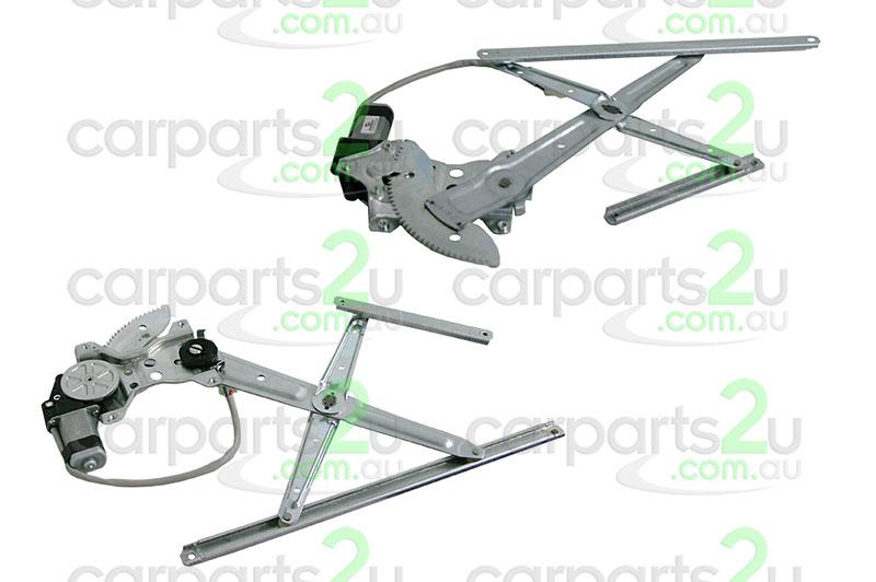 Parts To Suit Toyota Landcruiser Spare Car Parts 80