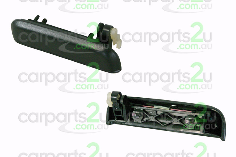 TOYOTA STARLET 100 SERIES  DOOR HANDLE - New quality car parts & auto spares online Australia wide with the convenience of shopping from your own home. Carparts 2U Penrith Sydney