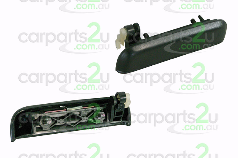 TOYOTA STARLET EP91  DOOR HANDLE - New quality car parts & auto spares online Australia wide with the convenience of shopping from your own home. Carparts 2U Penrith Sydney