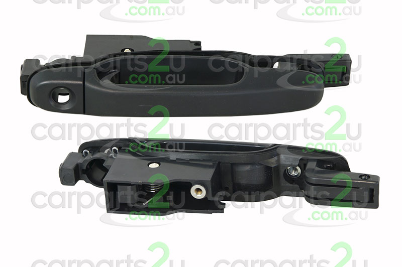 TOYOTA TARAGO EP91  DOOR HANDLE - New quality car parts & auto spares online Australia wide with the convenience of shopping from your own home. Carparts 2U Penrith Sydney