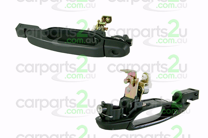 TOYOTA TARAGO TARAGO WAGON TCR  DOOR HANDLE - New quality car parts & auto spares online Australia wide with the convenience of shopping from your own home. Carparts 2U Penrith Sydney
