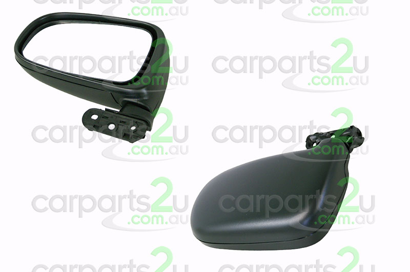 TOYOTA TARAGO PRADO 150 SERIES  FRONT DOOR MIRROR - New quality car parts & auto spares online Australia wide with the convenience of shopping from your own home. Carparts 2U Penrith Sydney