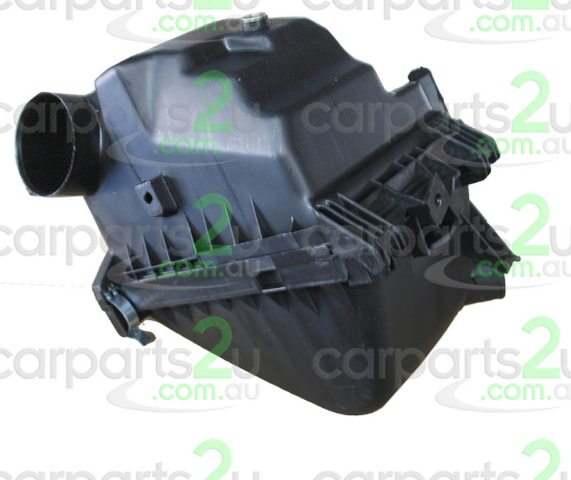 TO SUIT TOYOTA CAMRY ACV36 / MCV36  AIR BOX  NA - BRAND NEW AIR FILTER HOUSING TO SUIT TOYOTA CAMRY 4CYLINDER (08/2002-06/2006)
