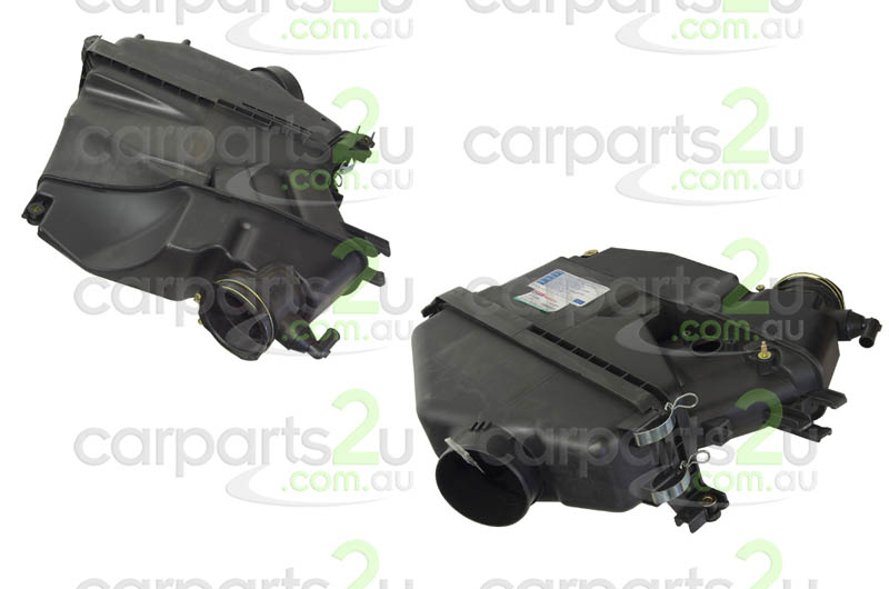 TO SUIT TOYOTA HILUX HILUX UTE  AIR BOX  NA - BRAND NEW AIR BOX TO SUIT TOYOTA HILUX 4L V6 PETROL (02/2005-07/2011)