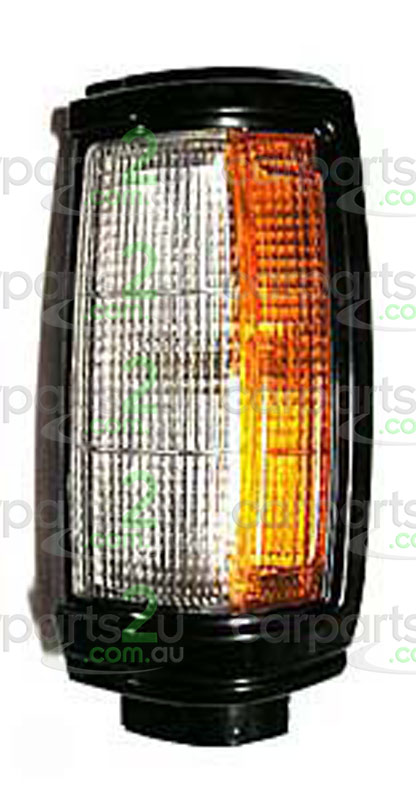 MITSUBISHI TRITON NL  FRONT CORNER LIGHT - New quality car parts & auto spares online Australia wide with the convenience of shopping from your own home. Carparts 2U Penrith Sydney