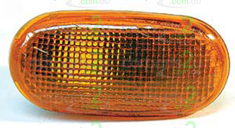 MITSUBISHI TRITON  GUARD SIDE INDICATOR - New quality car parts & auto spares online Australia wide with the convenience of shopping from your own home. Carparts 2U Penrith Sydney