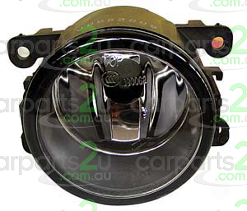 To suit MITSUBISHI TRITON ML  FOG LIGHT - New quality car parts & auto spares online Australia wide with the convenience of shopping from your own home. Carparts 2U Penrith Sydney