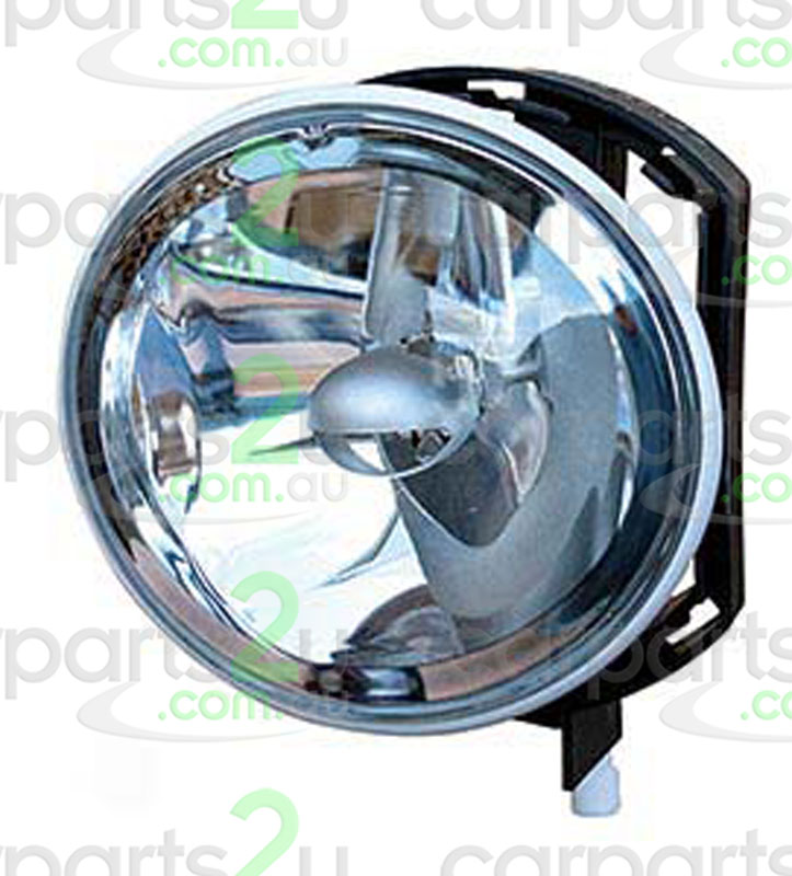FORD FALCON FOCUS LV  FOG LIGHT - New quality car parts & auto spares online Australia wide with the convenience of shopping from your own home. Carparts 2U Penrith Sydney
