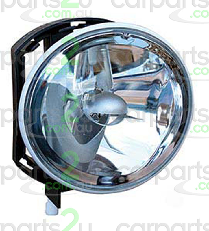 FORD FALCON BA / BF  FOG LIGHT - New quality car parts & auto spares online Australia wide with the convenience of shopping from your own home. Carparts 2U Penrith Sydney
