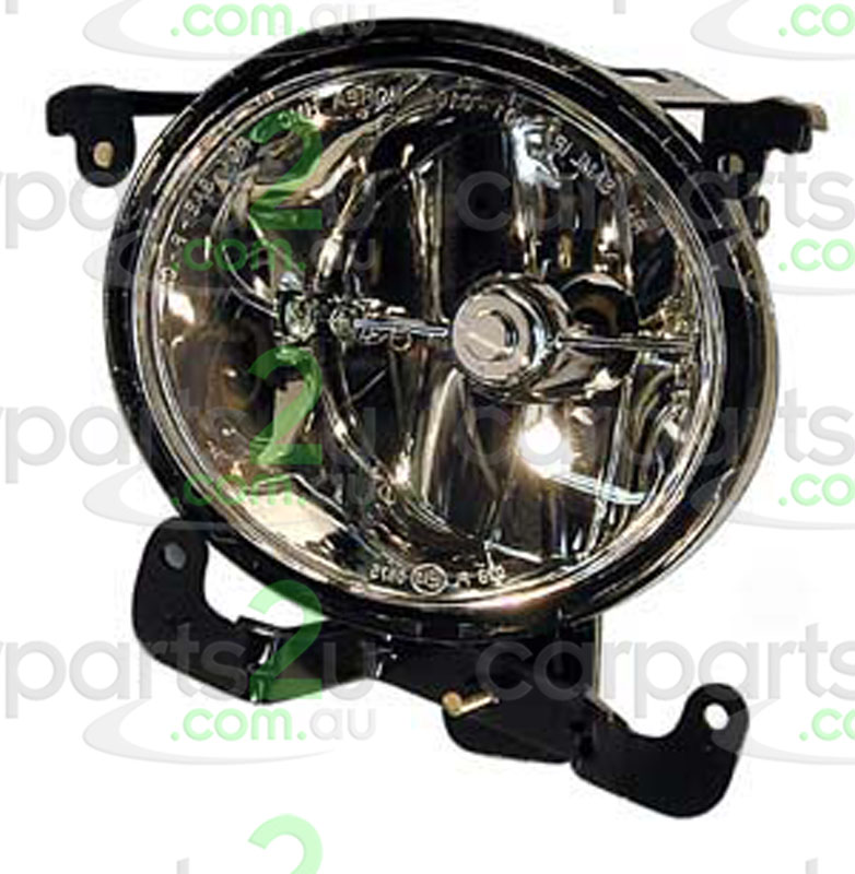 HYUNDAI ACCENT ACCENT RB  FOG LIGHT - New quality car parts & auto spares online Australia wide with the convenience of shopping from your own home. Carparts 2U Penrith Sydney