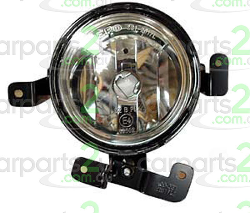 HYUNDAI GETZ CM  FOG LIGHT - New quality car parts & auto spares online Australia wide with the convenience of shopping from your own home. Carparts 2U Penrith Sydney
