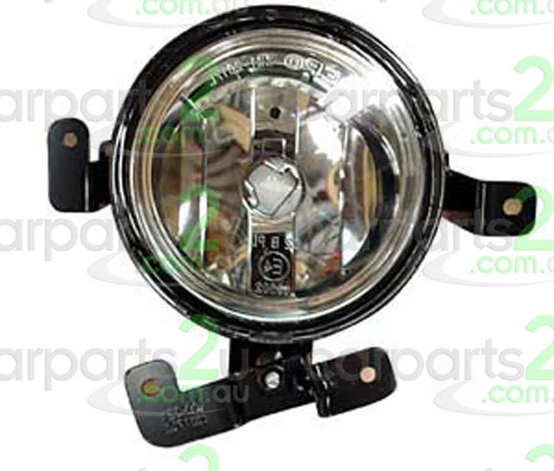 HYUNDAI GETZ TB  FOG LIGHT - New quality car parts & auto spares online Australia wide with the convenience of shopping from your own home. Carparts 2U Penrith Sydney