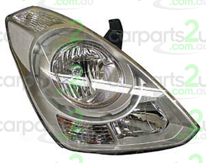 HYUNDAI ILOAD / IMAX ILOAD / IMAX  HEAD LIGHT - New quality car parts & auto spares online Australia wide with the convenience of shopping from your own home. Carparts 2U Penrith Sydney