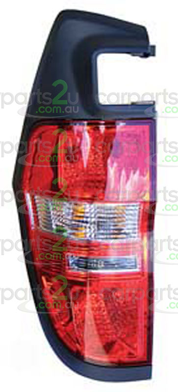 HYUNDAI ILOAD / IMAX ILOAD / IMAX  TAIL LIGHT - New quality car parts & auto spares online Australia wide with the convenience of shopping from your own home. Carparts 2U Penrith Sydney