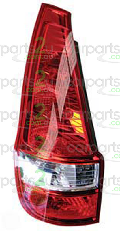 HYUNDAI I30 ILOAD / IMAX  TAIL LIGHT - New quality car parts & auto spares online Australia wide with the convenience of shopping from your own home. Carparts 2U Penrith Sydney