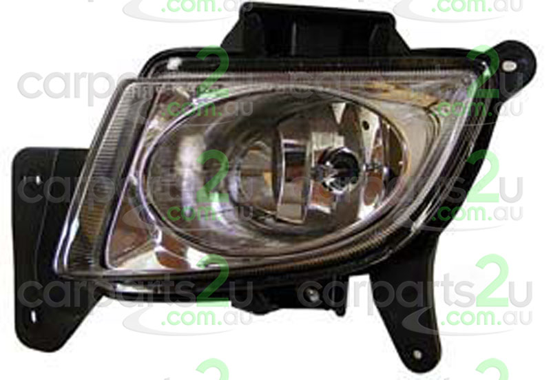 HYUNDAI I30 TB  FOG LIGHT - New quality car parts & auto spares online Australia wide with the convenience of shopping from your own home. Carparts 2U Penrith Sydney