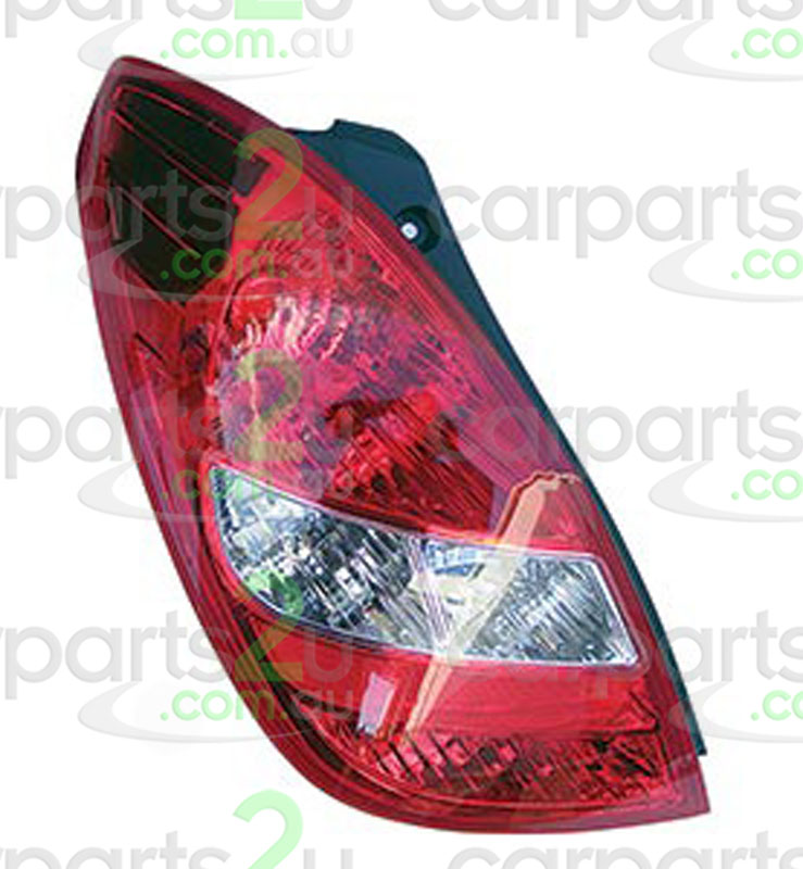 HYUNDAI I20 FD  TAIL LIGHT - New quality car parts & auto spares online Australia wide with the convenience of shopping from your own home. Carparts 2U Penrith Sydney