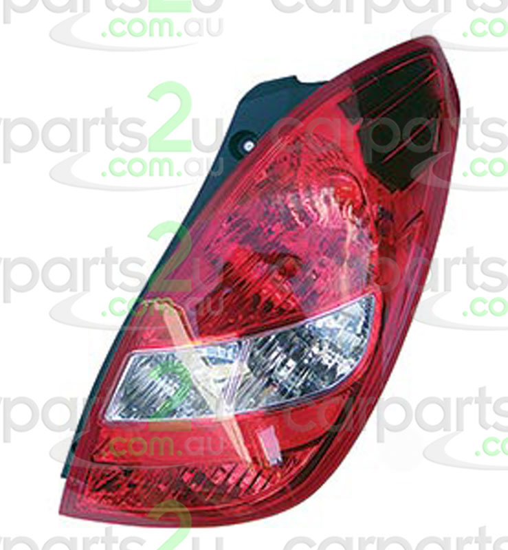 HYUNDAI I20 I20  TAIL LIGHT - New quality car parts & auto spares online Australia wide with the convenience of shopping from your own home. Carparts 2U Penrith Sydney