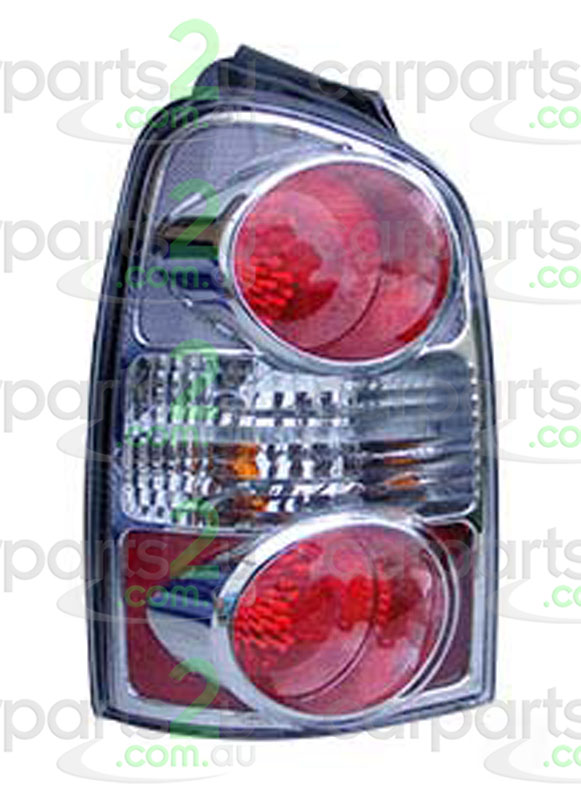 HYUNDAI TRAJET TRAJET FO  TAIL LIGHT - New quality car parts & auto spares online Australia wide with the convenience of shopping from your own home. Carparts 2U Penrith Sydney