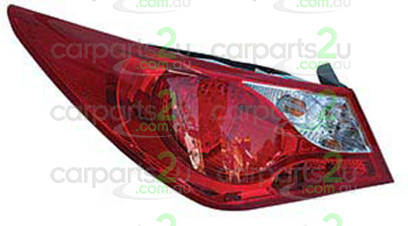 HYUNDAI I45 I40 VF  TAIL LIGHT - New quality car parts & auto spares online Australia wide with the convenience of shopping from your own home. Carparts 2U Penrith Sydney