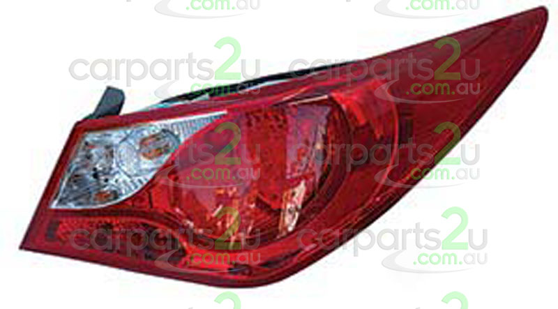 HYUNDAI I45 I45  TAIL LIGHT - New quality car parts & auto spares online Australia wide with the convenience of shopping from your own home. Carparts 2U Penrith Sydney