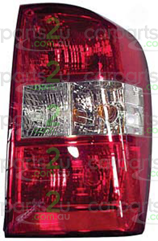 KIA CARNIVAL CARNIVAL WAGON  TAIL LIGHT - New quality car parts & auto spares online Australia wide with the convenience of shopping from your own home. Carparts 2U Penrith Sydney