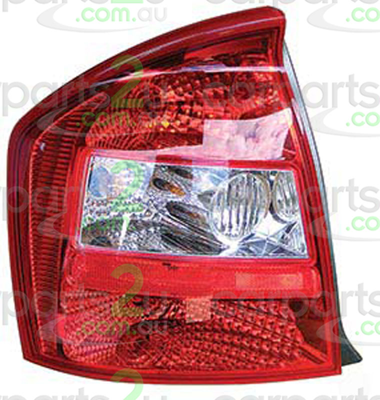KIA CERATO CARNIVAL WAGON  TAIL LIGHT - New quality car parts & auto spares online Australia wide with the convenience of shopping from your own home. Carparts 2U Penrith Sydney