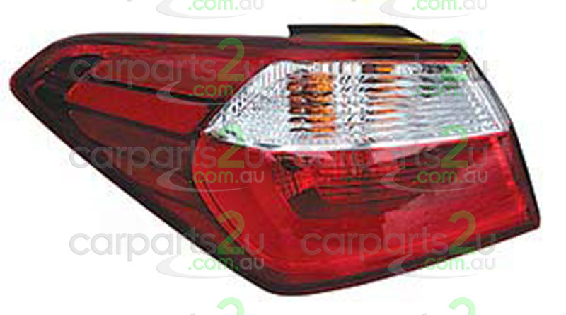 KIA CERATO CERATO TD KOUP  TAIL LIGHT - New quality car parts & auto spares online Australia wide with the convenience of shopping from your own home. Carparts 2U Penrith Sydney