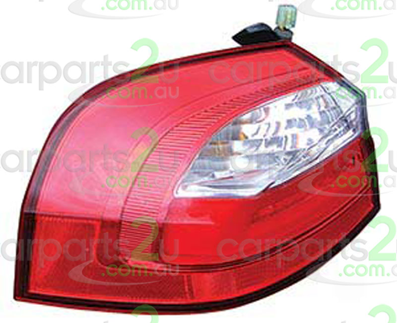 KIA RIO RIO  TAIL LIGHT - New quality car parts & auto spares online Australia wide with the convenience of shopping from your own home. Carparts 2U Penrith Sydney