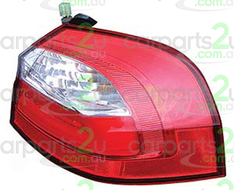 KIA RIO RIO UB  TAIL LIGHT - New quality car parts & auto spares online Australia wide with the convenience of shopping from your own home. Carparts 2U Penrith Sydney