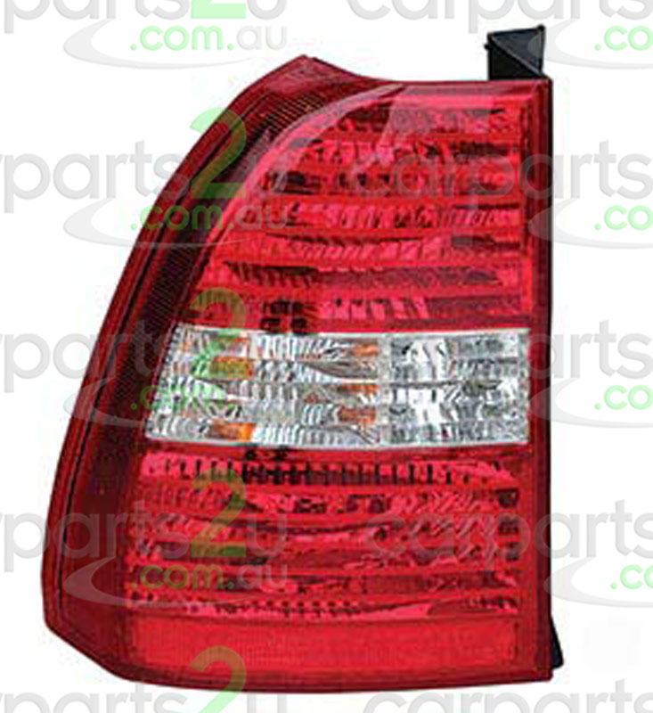 KIA SPORTAGE  RIO UB  TAIL LIGHT - New quality car parts & auto spares online Australia wide with the convenience of shopping from your own home. Carparts 2U Penrith Sydney