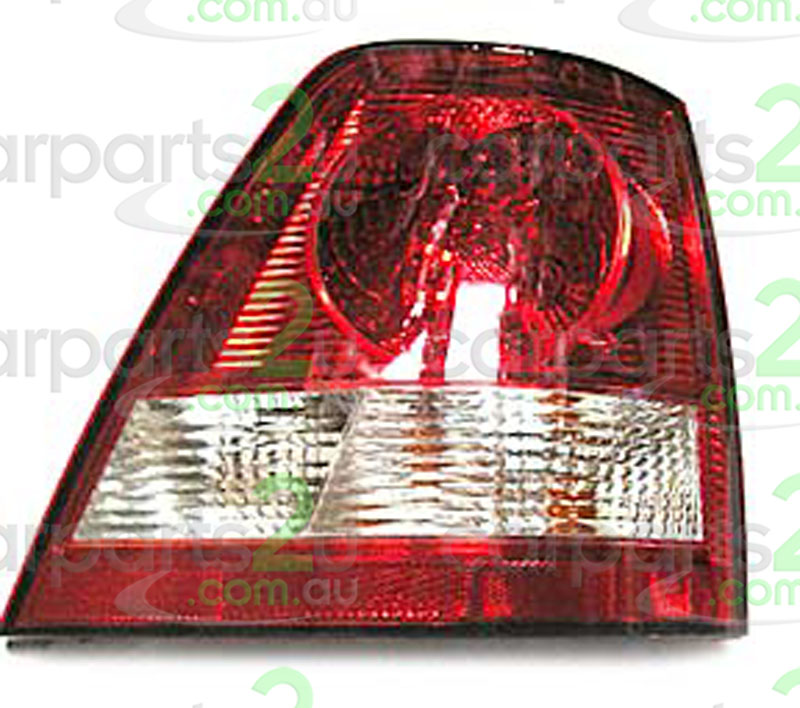 KIA SORENTO SORENTO BL  TAIL LIGHT - New quality car parts & auto spares online Australia wide with the convenience of shopping from your own home. Carparts 2U Penrith Sydney