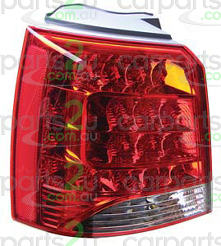 KIA SORENTO CERATO YD  TAIL LIGHT - New quality car parts & auto spares online Australia wide with the convenience of shopping from your own home. Carparts 2U Penrith Sydney