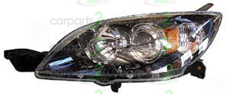 Parts To Suit Mazda 3 Bk 9200342009 New Rhcarparts2uau: Mazda 3 2010 Body Parts Schematic At Gmaili.net