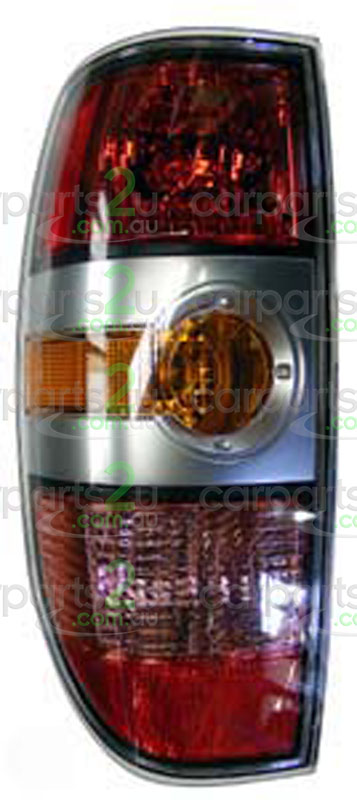 MAZDA BT-50 MAZDA 3 BK  TAIL LIGHT - New quality car parts & auto spares online Australia wide with the convenience of shopping from your own home. Carparts 2U Penrith Sydney