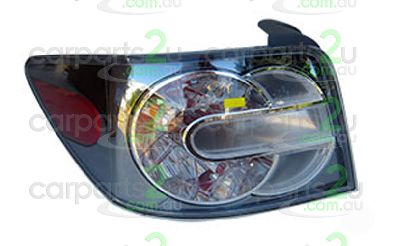 MAZDA CX-7 BT-50 UTE  TAIL LIGHT - New quality car parts & auto spares online Australia wide with the convenience of shopping from your own home. Carparts 2U Penrith Sydney