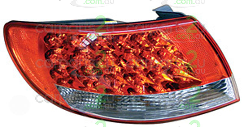 MAZDA CX-9 CX-7 WAGON ER  TAIL LIGHT - New quality car parts & auto spares online Australia wide with the convenience of shopping from your own home. Carparts 2U Penrith Sydney