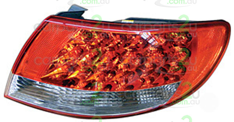 MAZDA CX-9 CX-9 WAGON  TAIL LIGHT - New quality car parts & auto spares online Australia wide with the convenience of shopping from your own home. Carparts 2U Penrith Sydney
