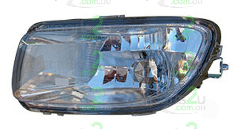 MAZDA CX-9 BT-50 UTE  FOG LIGHT - New quality car parts & auto spares online Australia wide with the convenience of shopping from your own home. Carparts 2U Penrith Sydney