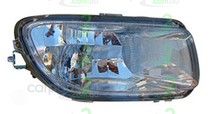 MAZDA CX-9 CX-9 WAGON  FOG LIGHT - New quality car parts & auto spares online Australia wide with the convenience of shopping from your own home. Carparts 2U Penrith Sydney