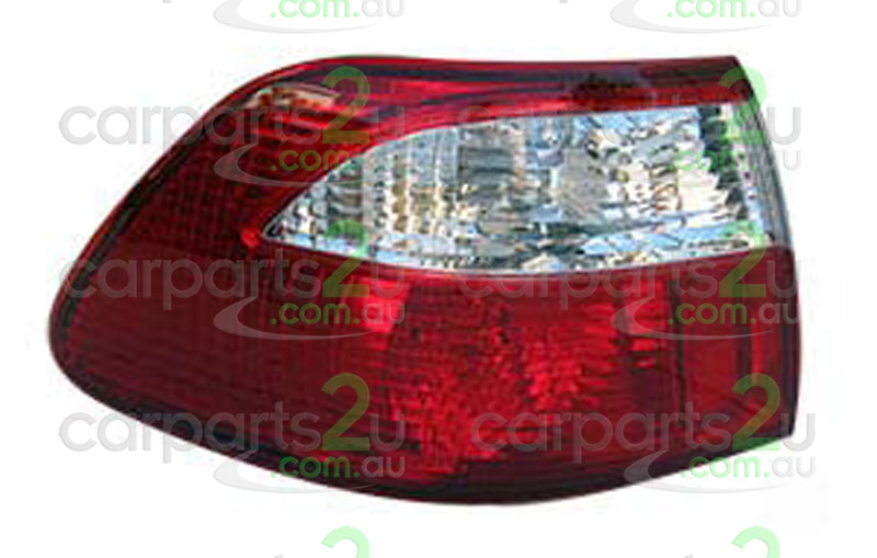MAZDA 626 MAZDA 2 DE  TAIL LIGHT - New quality car parts & auto spares online Australia wide with the convenience of shopping from your own home. Carparts 2U Penrith Sydney