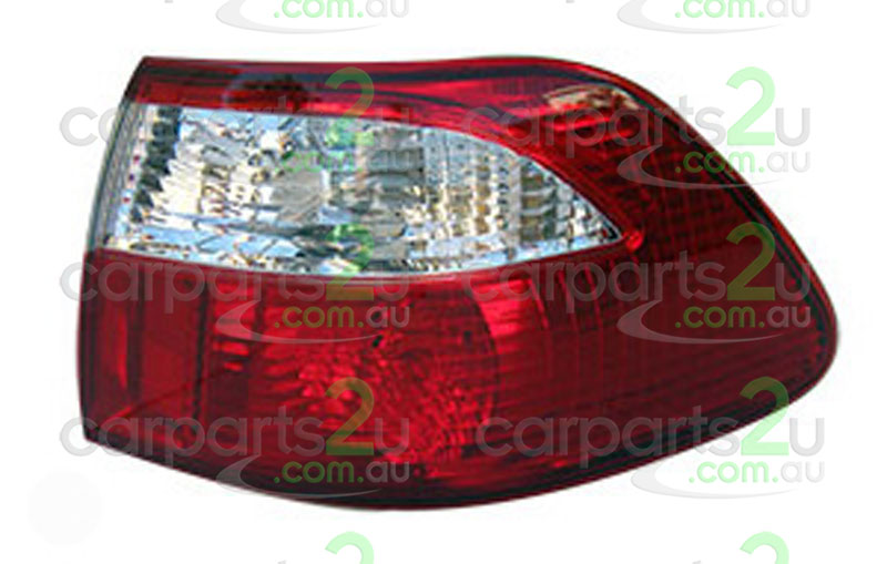 MAZDA 626 GF  TAIL LIGHT - New quality car parts & auto spares online Australia wide with the convenience of shopping from your own home. Carparts 2U Penrith Sydney