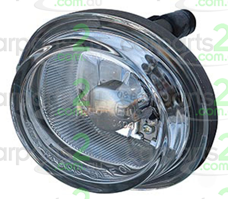 MAZDA CX-5 MAZDA 6 GG/GY  FOG LIGHT - New quality car parts & auto spares online Australia wide with the convenience of shopping from your own home. Carparts 2U Penrith Sydney