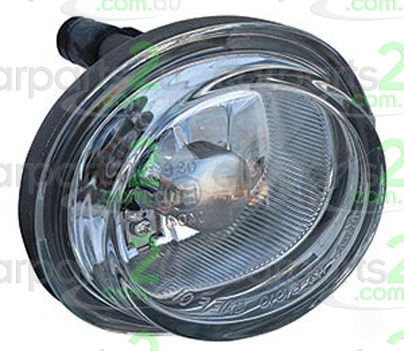 MAZDA CX-5 CX-5 KE  FOG LIGHT - New quality car parts & auto spares online Australia wide with the convenience of shopping from your own home. Carparts 2U Penrith Sydney