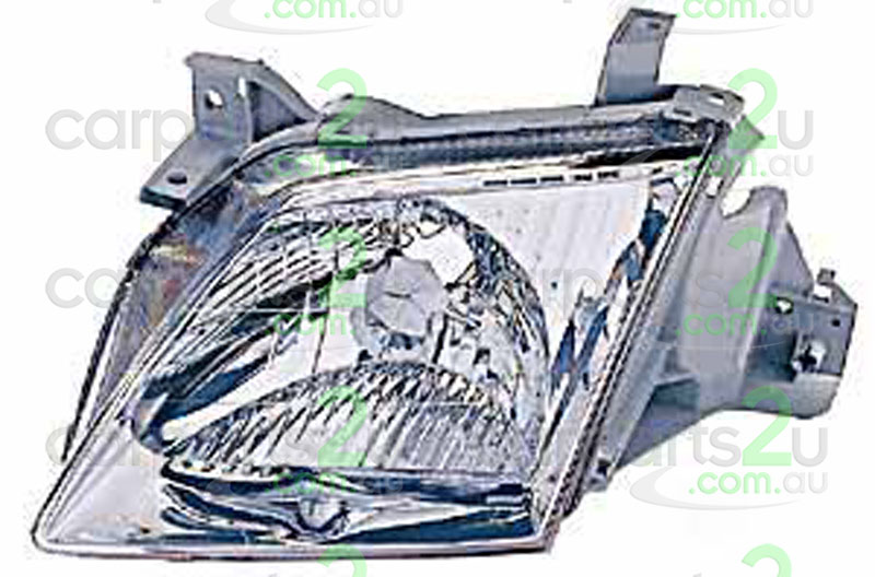 MAZDA MPV MX-5 NB  TAIL LIGHT - New quality car parts & auto spares online Australia wide with the convenience of shopping from your own home. Carparts 2U Penrith Sydney